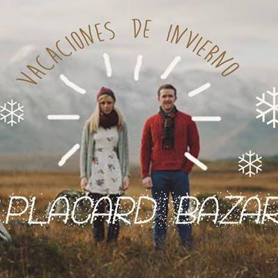 Miniatura Vacaciones de invierno en Placard Bazar