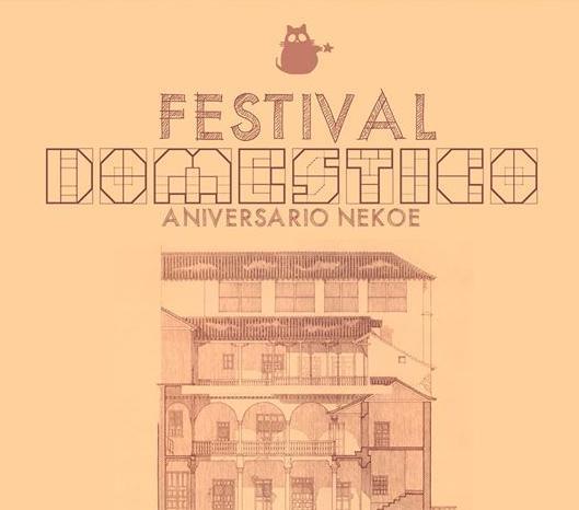 Miniatura Festival Doméstico